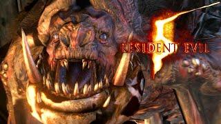 Resident Evil 5 Realistic Graphic Mod Gameplay Deutsch #04 - Popokarimu