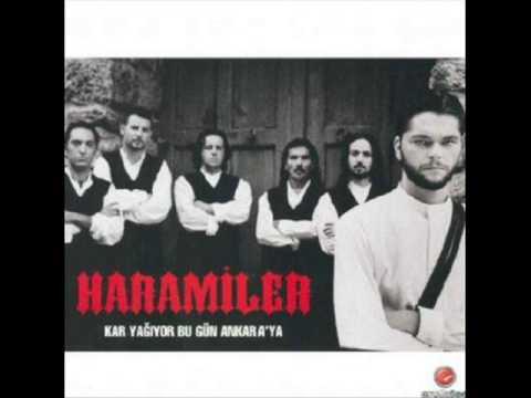 Haramiler - Yeşil Gözlerinden