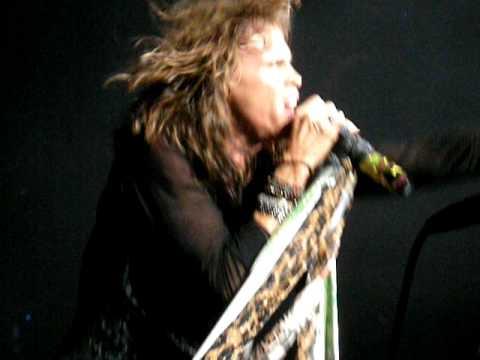Aerosmith-Cryin-Toronto@Air Canada Centre(August 17,2010)