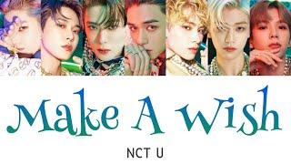 Download 【かなるび/日本語字幕】NCT U - Make A Wish