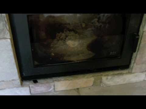 2010 Fireplace replacement project in HD