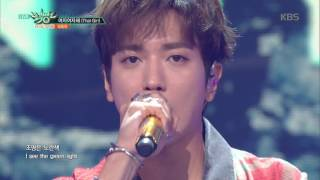 뮤직뱅크 Music Bank - 여자여자해(That Girl) - 정용화 (That Girl - Jung Yong Hwa).20170728