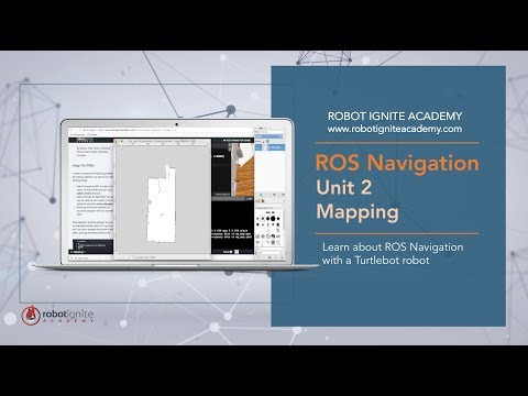 Localization and autonomous path planning with ROS by Beh nam