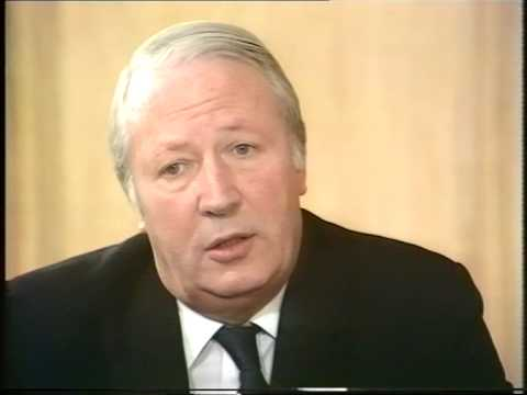 Conservative - Politics - Edward Heath - This week