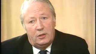 Conservative - Politics - Edward Heath - This week