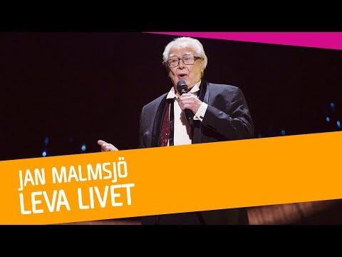 Jan Malmsjö – Leva livet