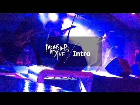 몬스터스 다이브 Monsters Dive(몬스터스 다이브) - Intro @Club GOGOS2(161109)