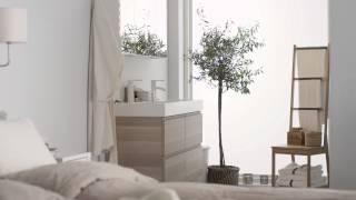 Ideen von IKEA: ein Schlafzimmer zum Entspannen