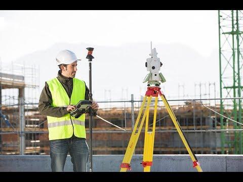 The Surveyor's Story