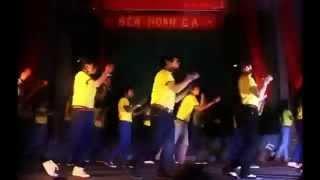 Cử điệu: Chung Sống - Giới trẻ GH Đồng Kênh