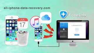 [iPhone 5S Calendar Recovery]: How to Recover Calendar from iPhone 5S by FoneLab
