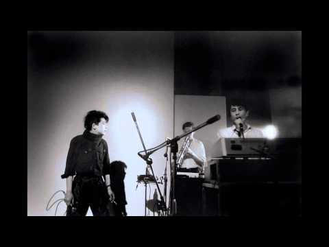 Tuxedomoon - Live in Oslo (10/31/1984)
