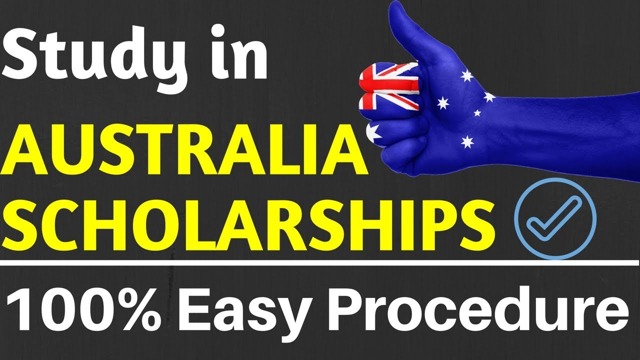 Study in Australia for Free    Scholarships in Australia