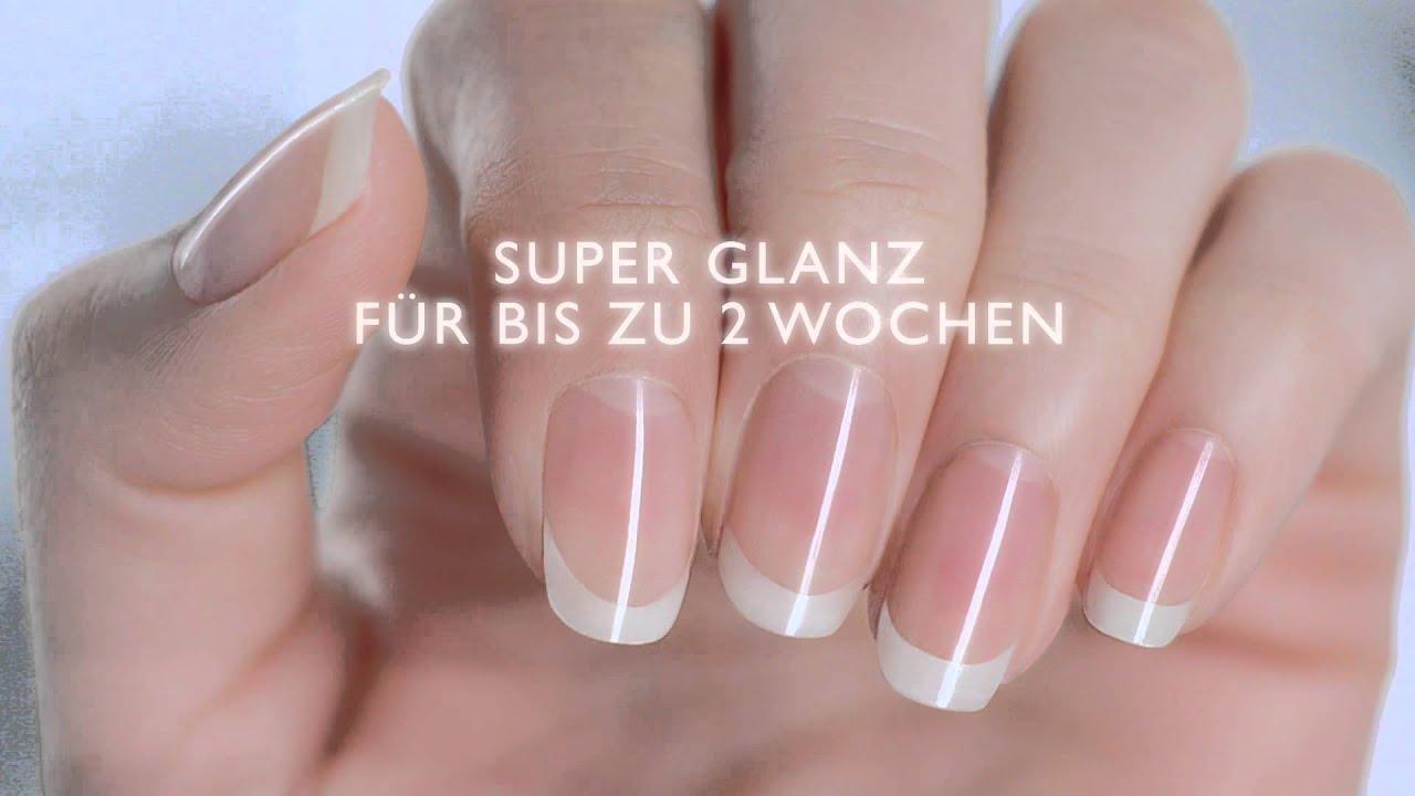 Silk\'n MicroNail - Elektrischer Nagelpolierer für glänzende Nägel ...