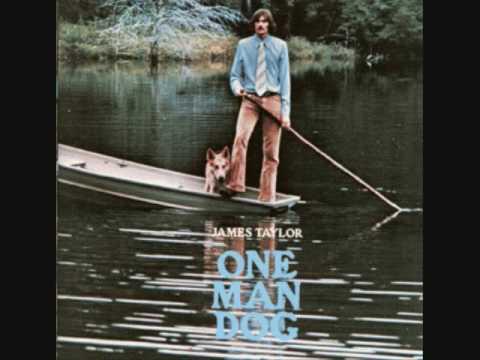 James Taylor Sings DMX