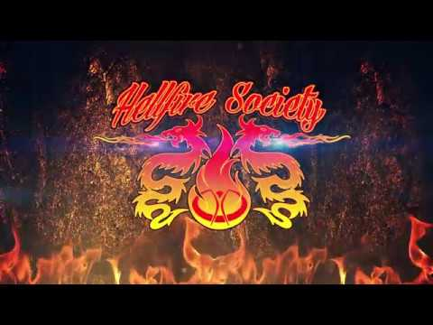 Hellfire Society 2018 Conclave Audition