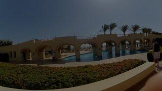 Отель Jaz Belvedere 5 отдыхаем во время пандемии 2020г в Египте