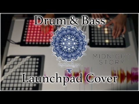 TC - Show some Love (ft. Little Grace) LAUNCHPAD Cover 2017