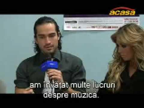 RBD en Serbia para ACASA TV (PRO TV Muntenegru)