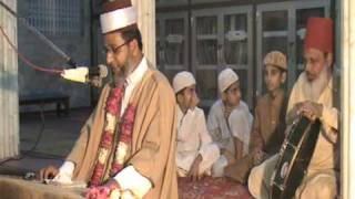Hazrat Ameer Khusro r.a--Farsi Arifana Kalam by Sharh Masnavi Dr.Qazi Burhan uddin Saeedi
