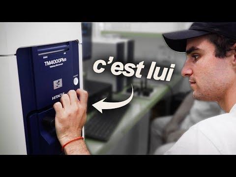 JE TESTE L'APPAREIL LE PLUS FOU DU MONDE ! (MiniMeb)