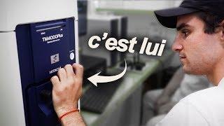 JE TESTE L'APPAREIL LE PLUS FOU DU MONDE ! (meb)