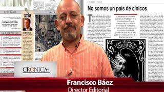 LOS EDITORES-Avance de lo que mañana podrá encontrar en nuestro periódico la crónica de hoy