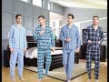 Mens Pajamas: Loungewear & Sleepwear | GLOBAL