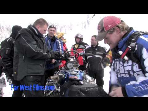 Boost exclusive : Mike Irmen turbo hill crash.