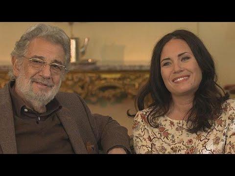 العلاقة الخاصة بين بلاسيدو دومينغو وفيردي وسونيا يونشيفا  - نشر قبل 12 دقيقة