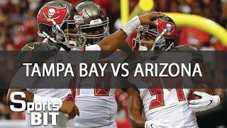 Buccaneers vs. Cardinals - Week 2 Odds Predictions & Pick