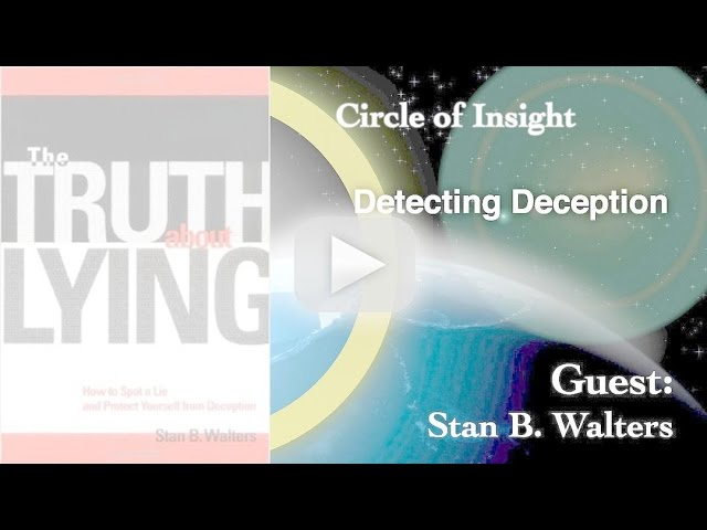How to detect deception