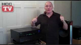 hcc tv onkyo tx nr807 multichannel av receiver review