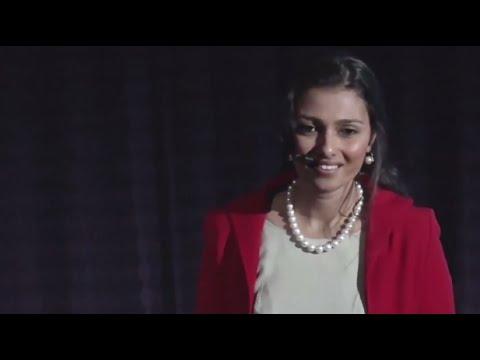 Entrepreneurship: A journey in self discovery | Ameera Shah | TEDxJanpath