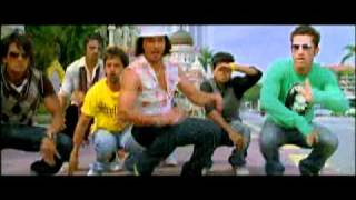 Pal Yeh Aane Wala Pal Full HQ Song | Dhoondte Reh Jaaoge