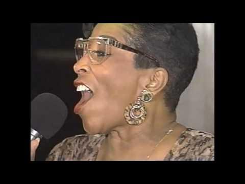 Billie Barrett Greenbey LiveThank You Jesus!  Old Time Gospel