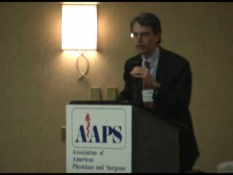 Texas Medical Board Reform Feb. 2010 Update Part 1