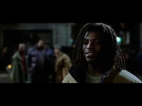 8 Mile - Eminem - Lose Yourself scene