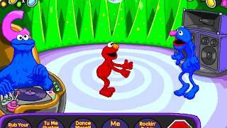 Sesame Street: Music Maker - Studio 543