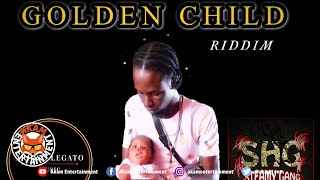 Curtisy - Golden Child [Golden Child Riddim] August 2020