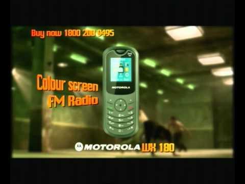 Future Bazaar Motorola wx 180
