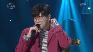 [MAJOR9/신용재] 신용재(SHIN YONG JAE)