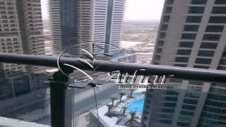 2Br Apartment With Balcony, Marina And Partial Sea View In Princess Tower, Dubai Marina For Sale!!!