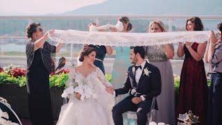 Kiana & Amir Wedding Feature Film