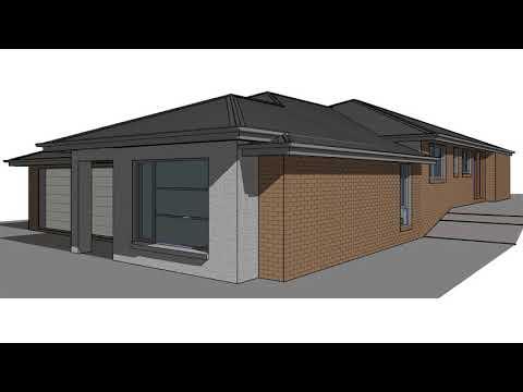 Hotondo Homes - Split level house