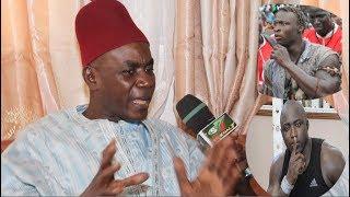Lac 2 vs Ama Baldé: le coup de gueule de Bécaye Mbaye « Casamance ñiépa ko bok, Daño wara… »