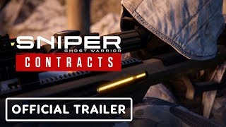 Sniper: Ghost Warrior Contracts - Official Trailer
