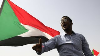 Sudanese police fire tear gas at Khartoum 'martyrs' rally
