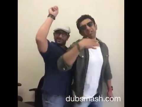 Mata Ka Email Dubsmash | Amit Sadh and Arshad Warsi | Guddu Rangeela