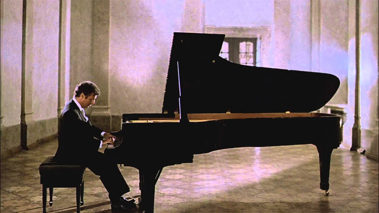 Daniel Barenboim Complete Beethoven Piano Sonatas - YouTube